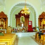 Kościół Zgromadzenia księży Zmartwychwstańców pw. św. Kazimierza w Warszawie woj. mazowieckie