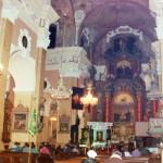 Kościół pw. św. Jana Chrzciciela w Przemęcie woj wielkopolskie